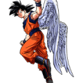 DRAGONBALL Z CELL Sticker for LINE & WhatsApp | ZIP: GIF & PNG