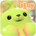Dooro Bear's Lovely Life Sticker for LINE & WhatsApp | ZIP: GIF & PNG