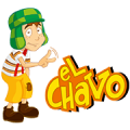 El CHAVO Sticker for LINE & WhatsApp | ZIP: GIF & PNG
