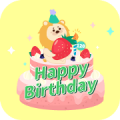 Fun Life with First Bank LEO Sticker for LINE & WhatsApp | ZIP: GIF & PNG