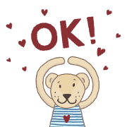 IKEA 2020 chatroom makeover Sticker for LINE & WhatsApp   ZIP: GIF & PNG