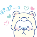 Mamegoma's Daily Dose Collection Sticker for LINE & WhatsApp | ZIP: GIF & PNG