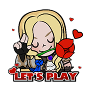 Mobile Legends: Bang Bang Sticker for LINE & WhatsApp | ZIP: GIF & PNG