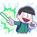 Mr. Osomatsu 7: Animated!