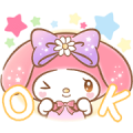 My Melody: Absolutely Adorable