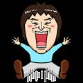 Neptune Sticker for LINE & WhatsApp | ZIP: GIF & PNG
