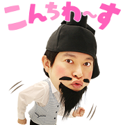 Nou Misoo's Voice Stickers Sticker for LINE & WhatsApp | ZIP: GIF & PNG