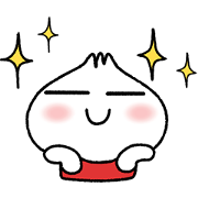 Pixar's Bao Sticker for LINE & WhatsApp | ZIP: GIF & PNG