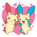 Pokémon Part 2 Sticker for LINE & WhatsApp | ZIP: GIF & PNG