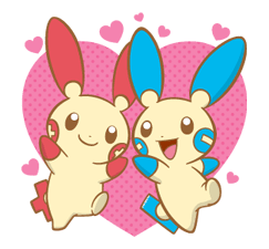 Pokémon Part 2 Sticker for LINE & WhatsApp | ZIP: GIF & PNG