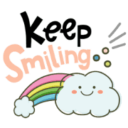 Priceless Friendship Music Stickers Sticker for LINE & WhatsApp | ZIP: GIF & PNG