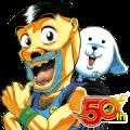 Seikimatsu leader den Takeshi! J50th