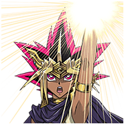 Yu-Gi-Oh! Big Stickers Sticker for LINE & WhatsApp | ZIP: GIF & PNG