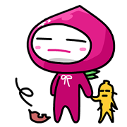 momoco's easy life Sticker for LINE & WhatsApp | ZIP: GIF & PNG