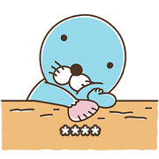 BONOBONO Custom Stickers Sticker for LINE & WhatsApp | ZIP: GIF & PNG