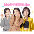 Red Velvet SPECIAL Sticker for LINE & WhatsApp | ZIP: GIF & PNG