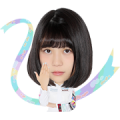 SKE48 Song Stickers Sticker for LINE & WhatsApp | ZIP: GIF & PNG