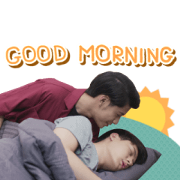 SOTUS: The Series Sticker for LINE & WhatsApp | ZIP: GIF & PNG