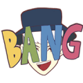 Saint: Life's a Bang! Sticker for LINE & WhatsApp | ZIP: GIF & PNG