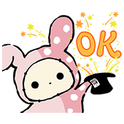 Sentimental Circus. Act 4: Animated Sticker for LINE & WhatsApp | ZIP: GIF & PNG
