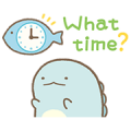 Sumikko Gurashi Family Stickers Sticker for LINE & WhatsApp | ZIP: GIF & PNG