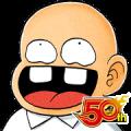 TSUIDE NI TONCHINKAN J50th