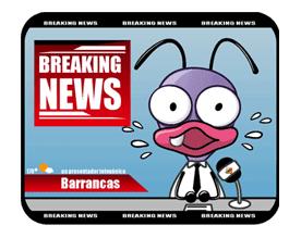 Trancas & Barrancas Sticker for LINE & WhatsApp | ZIP: GIF & PNG
