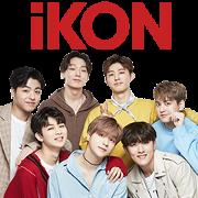 iKON Sticker for LINE & WhatsApp | ZIP: GIF & PNG