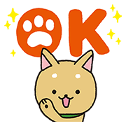 iiwaken: Pop-Up Excuses Sticker for LINE & WhatsApp | ZIP: GIF & PNG