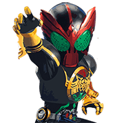 KAMEN RIDER SERIES 2016 Sticker for LINE & WhatsApp | ZIP: GIF & PNG