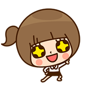 Kinoko's Work Life Sticker for LINE & WhatsApp | ZIP: GIF & PNG