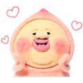 Kobitos – Adorable Dwarf Stickers Sticker for LINE & WhatsApp | ZIP: GIF & PNG