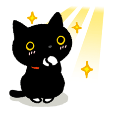 Kutsushita Nyanko Sticker for LINE & WhatsApp | ZIP: GIF & PNG