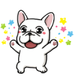 Vivid DOCA Sticker for LINE & WhatsApp | ZIP: GIF & PNG