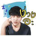 What The Duck Music Stickers: The Toys Sticker for LINE & WhatsApp | ZIP: GIF & PNG