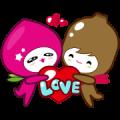 momoco & Dr. kiwi -LOVE Story