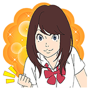 ANCIEN AND THE MAGIC TABLET Voiced Set Sticker for LINE & WhatsApp | ZIP: GIF & PNG