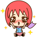 Doong Doong Sticker for LINE & WhatsApp | ZIP: GIF & PNG