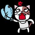 Fish123's Boss Cat