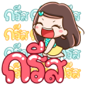Gypso Hearts Beat Sticker for LINE & WhatsApp | ZIP: GIF & PNG