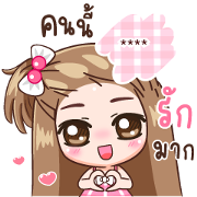 KaPom: Custom Stickers Sticker for LINE & WhatsApp | ZIP: GIF & PNG