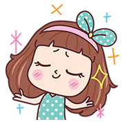 Miedie Pop-Ups Sticker for LINE & WhatsApp | ZIP: GIF & PNG