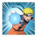 NARUTO SHIPPUDEN Sticker for LINE & WhatsApp | ZIP: GIF & PNG