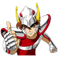SAINT SEIYA-Knights of the Zodiac