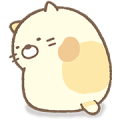 Sumikko Gurashi: Myriad of Feelings Sticker for LINE & WhatsApp | ZIP: GIF & PNG