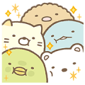 Sumikko Gurashi Pop-Up Corner