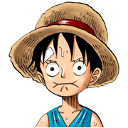 WEEKLY SHONENJUMP 45th Sticker pack ② Sticker for LINE & WhatsApp | ZIP: GIF & PNG