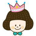 Cherry Coco: Special Sticker for LINE & WhatsApp | ZIP: GIF & PNG