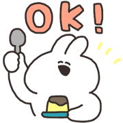 LINE CONOMI × napoli Sticker for LINE & WhatsApp | ZIP: GIF & PNG