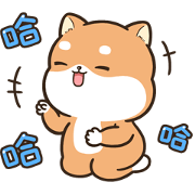 LINE SHOPPING × Liz Sticker for LINE & WhatsApp | ZIP: GIF & PNG